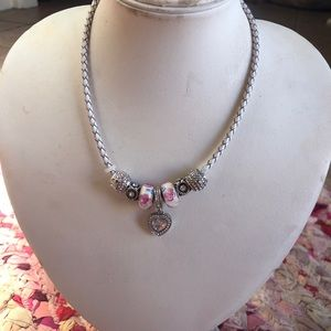 Little girl necklace